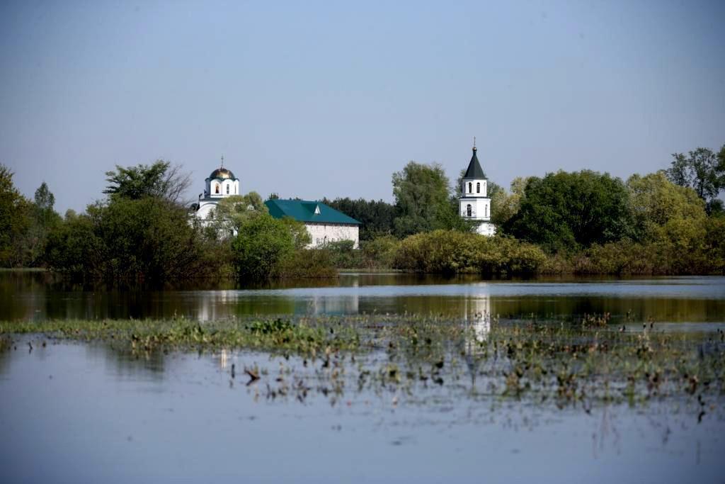 Монастырь Боркалабово