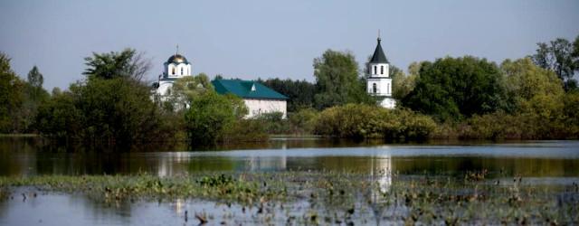 свято вознесенский женский монастырь барколабово