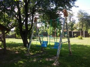 отдых с детьми в Беларуси