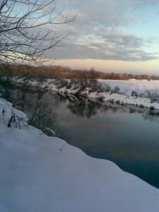 днепр могилев река