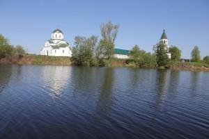 барколабово церковь
