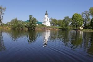 барколабово монастырь