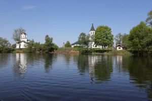 борколабово вознесенский женский монастырь