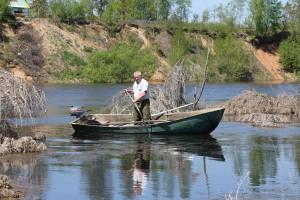базы отдыха на реке
